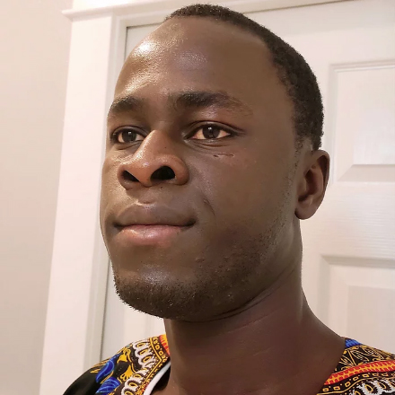 Gambian security agents visit family of activist