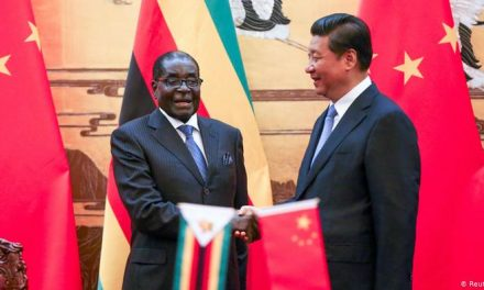 How China's Taking Over Africa, And Why the World Should Be VERY Worried